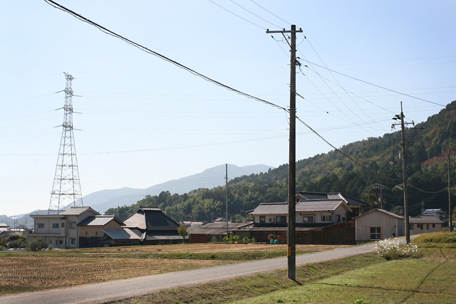 kure countryside