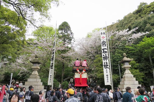 tokoname festivall