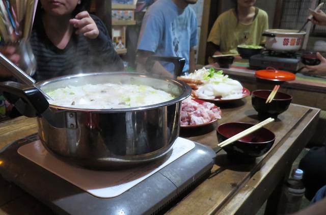 himeji dinner
