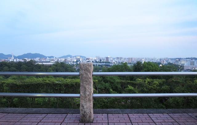 himeji hilltop fencing