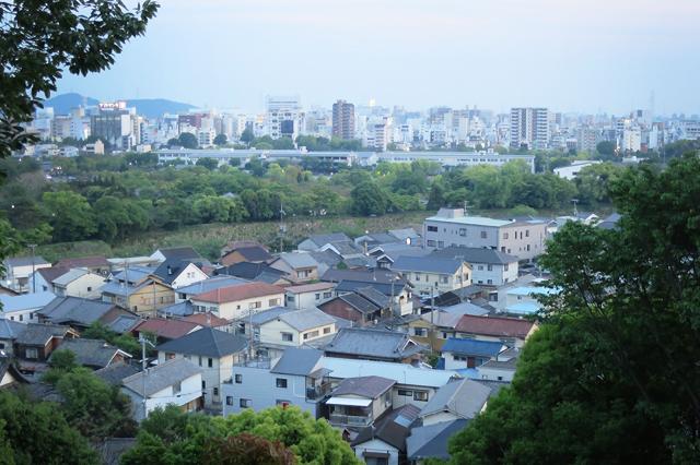 himeji hilltop
