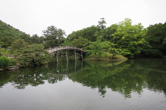 Takamatsu Ritsurinn