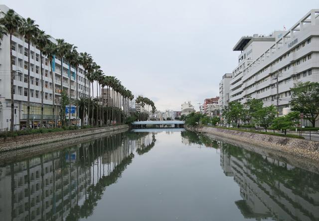 kochi - river