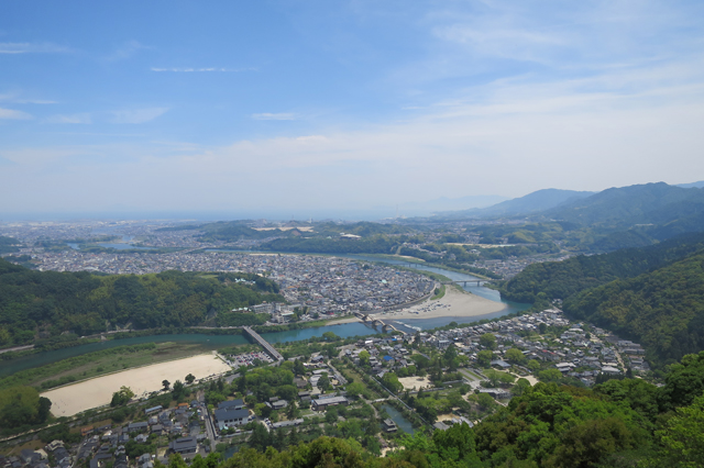 Iwakuni: another day, another daytrip