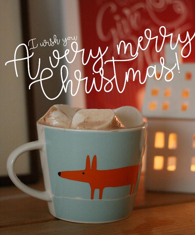 Very Merry Happy & Happy Clappy Wonderful