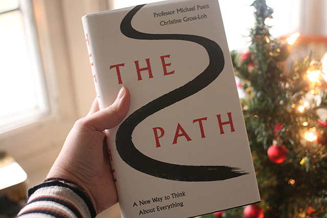 thoughts on 'The Path'